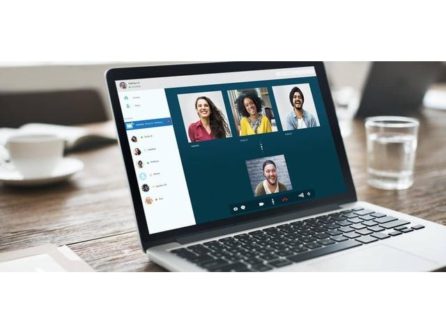 A leading provider of women's leadership training online - 1