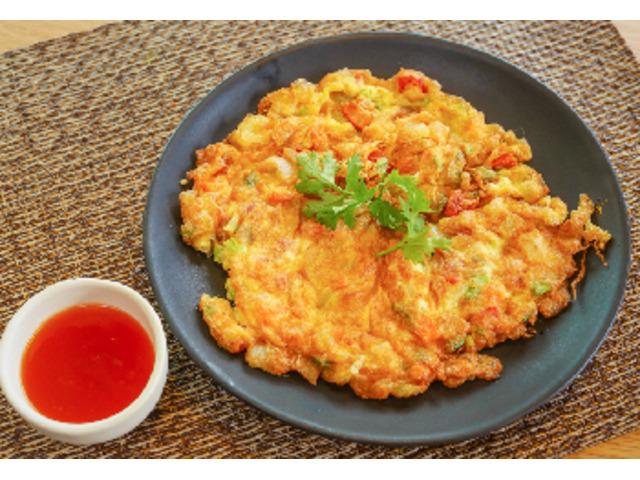 5% Off - UMMAH Thai Restaurant Menu Campbellfield, VIC - 3
