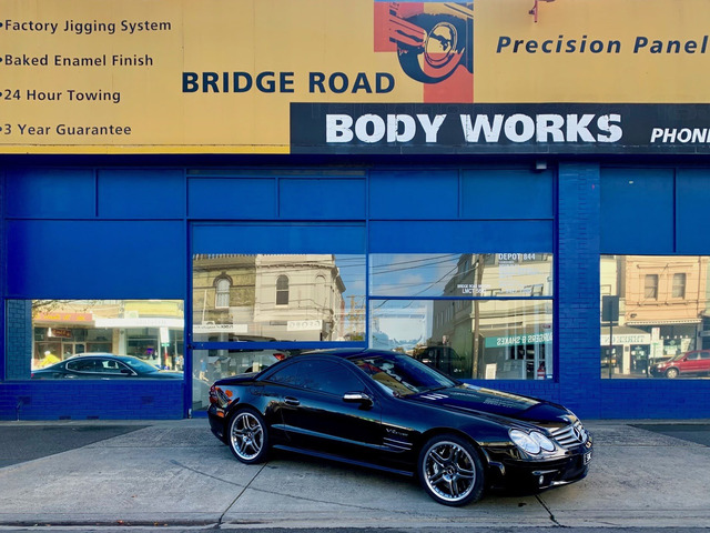 Best Solutions for Your Car Scratch and Dent Repairs in Melbourne - 2