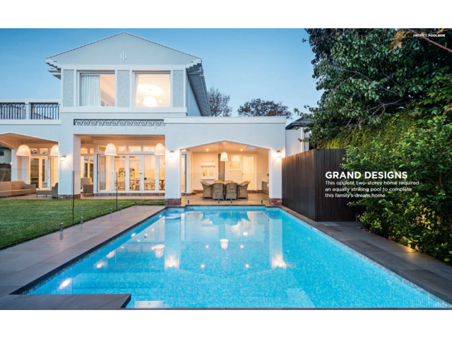 Swimming Pool Renovation Company in Melbourne - 2