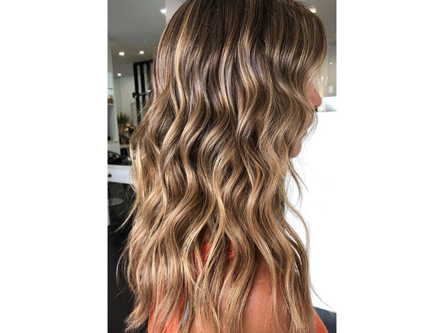 Real Human Hair Extensions in Australia - 5