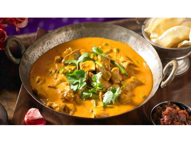 5%  0FF @ Indian Curry Paradise  -  Casuarina, NT - 2