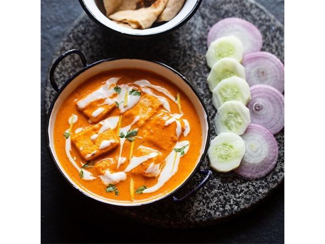 5%  0FF @ Indian Curry Paradise  -  Casuarina, NT - 5