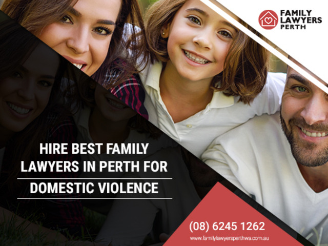 Free yourself from disturbing and violent relationship with family lawyers perth - 1