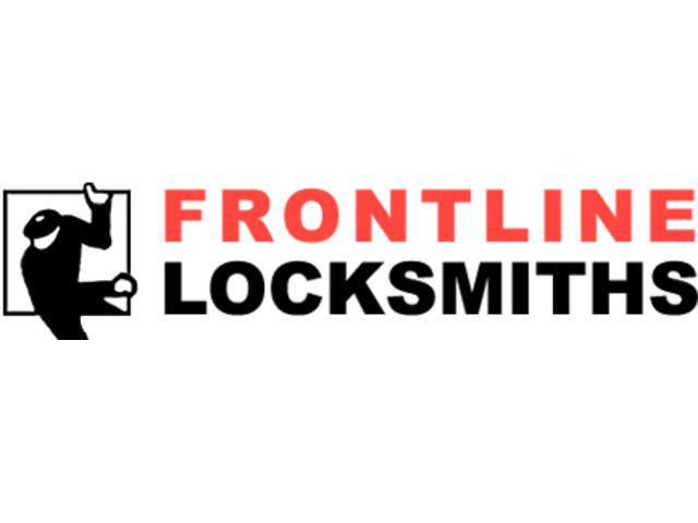 Residential Locksmith Services Melbourne | Frontline Locksmiths - 1