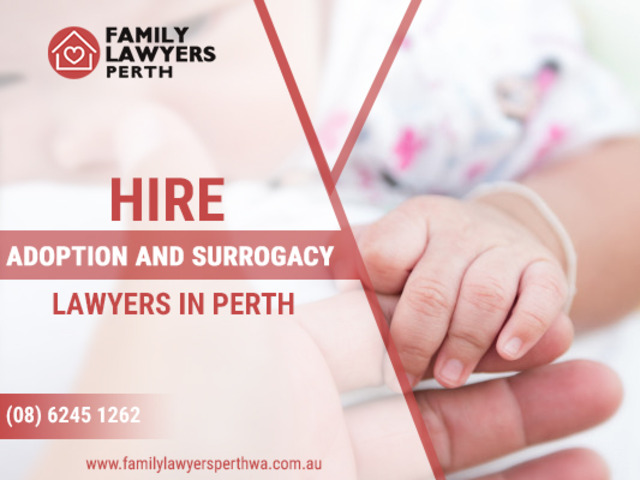 Fulfill your dream of parenthood with Perth family lawyers - 1