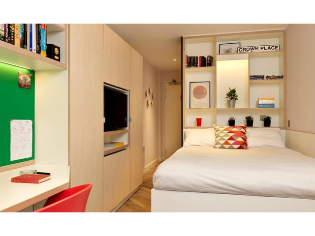 Best Student Accommodation Melbourne - 1