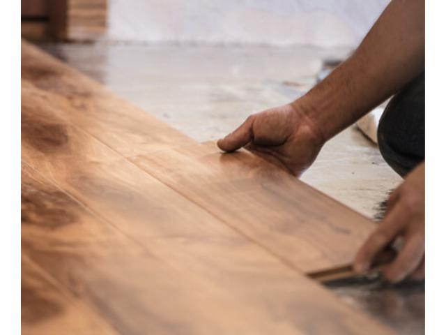 Timber Floor Sanding Polishing Melbourne - 5