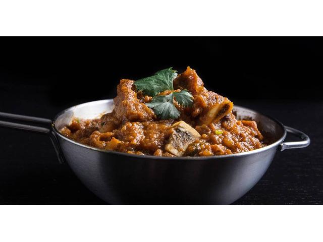 5%  0FF @ Hyderabad Darbar- Best Indian Restaurant & Caterin - 4