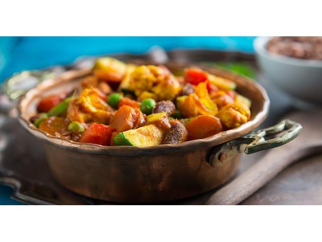 5%  0FF @ Hyderabad Darbar- Best Indian Restaurant & Caterin - 5