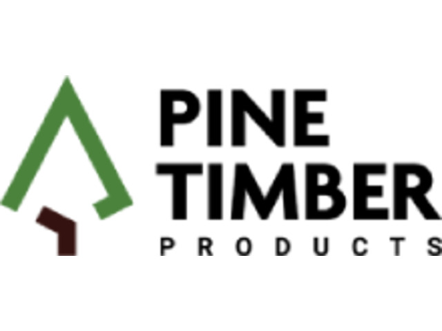 PINE TIMBER PRODUCTS - 1