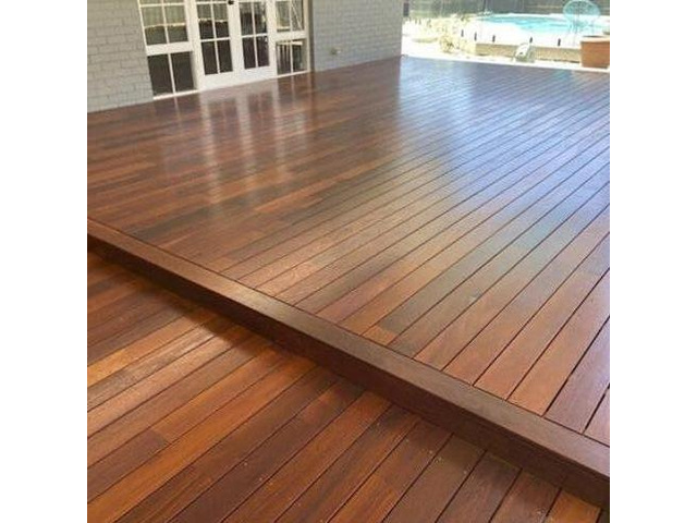 PINE TIMBER PRODUCTS - 5