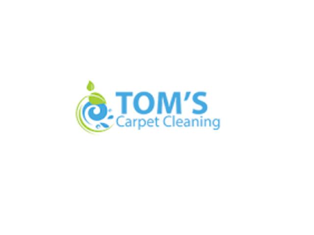Toms Carpet Cleaning Frankston - 1