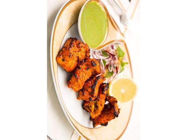 Aafrein Indian Cuisine- 5% off on your Order - 1