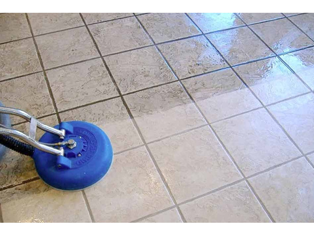 Tiles And Grout Cleaning Bacchus Marsh - 1