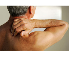 Get Effective Neck Pain Treatment By Osteopath Hornsby