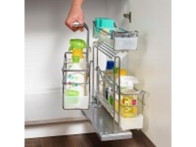 Purchase pull out spice rack in Australia - 1