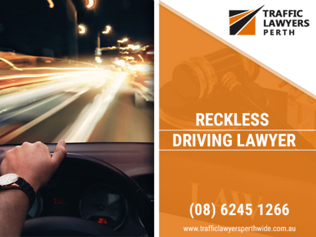 Are you facing trouble related to reckless driving offence? - 1