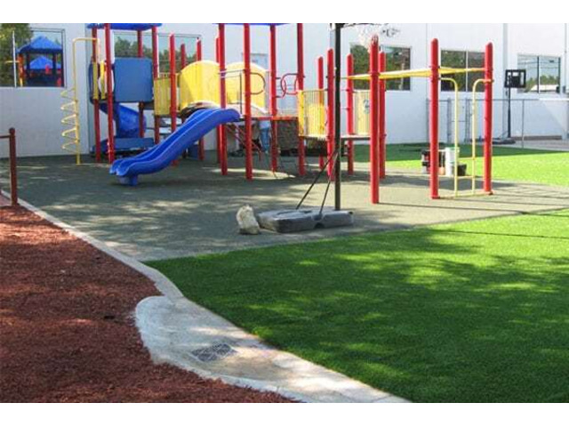 Artificial Turf for Schools/Day Care - 1