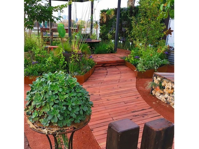Commercial Landscaping In Perth - 4