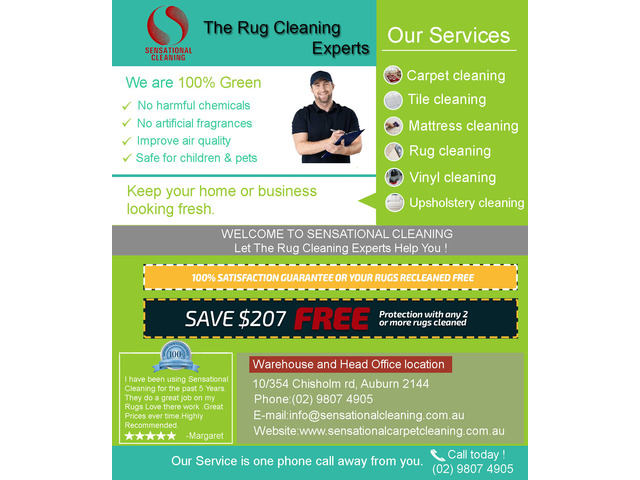 Commercial cleaning companies Sydney - 1