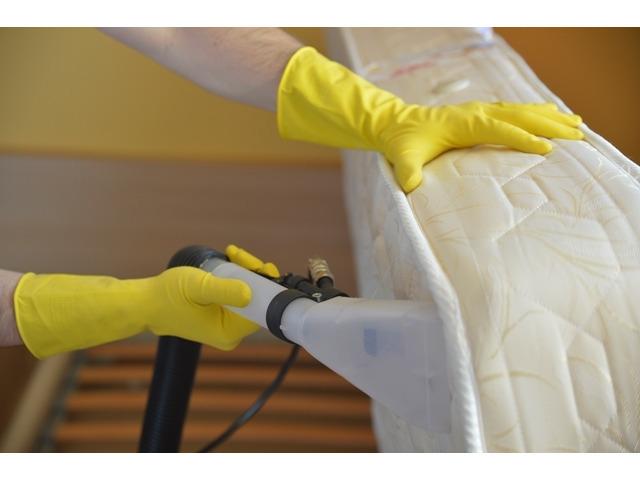 Mattress steam cleaning Sydney - 1