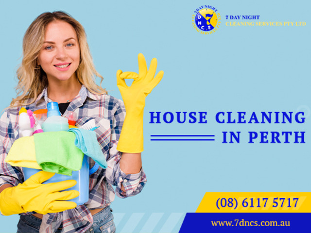 House Cleaning Services   Cleaning Companies in Perth - 1