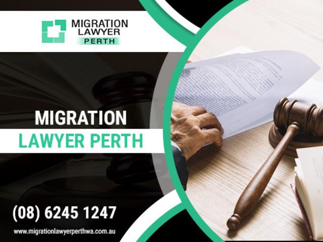 Get proper legal advice on migration now. - 1