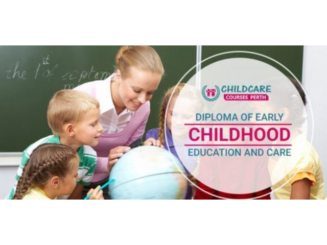 Diploma of Early Childhood Education and Care - 1