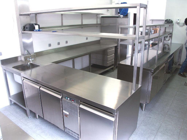 Reliable Stainless Steel Fabrication Services - 1