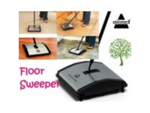 Get the Best Quality Bissell Floor Sweeper - 2