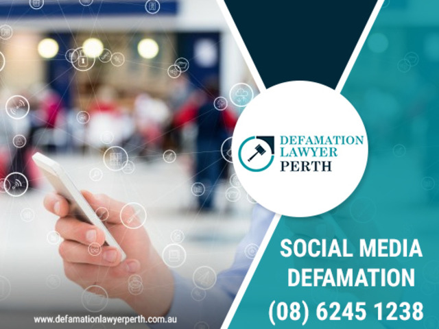 Hire top social media defamation lawyer in Perth - 1