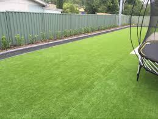 How to Install Synthetic Turf Canberra - 1