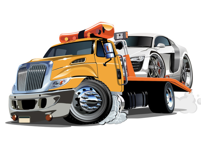 Benefits of Hiring a Professional Towing Service - 1