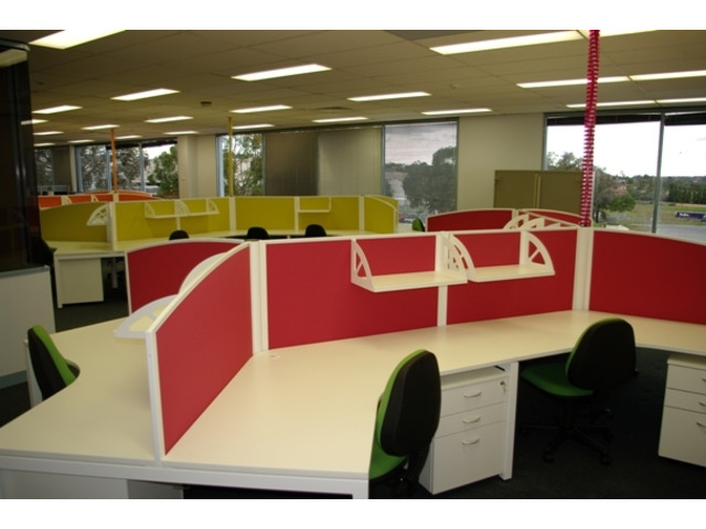 Commercial Office Solutions & One Stop Shop for Office - 1