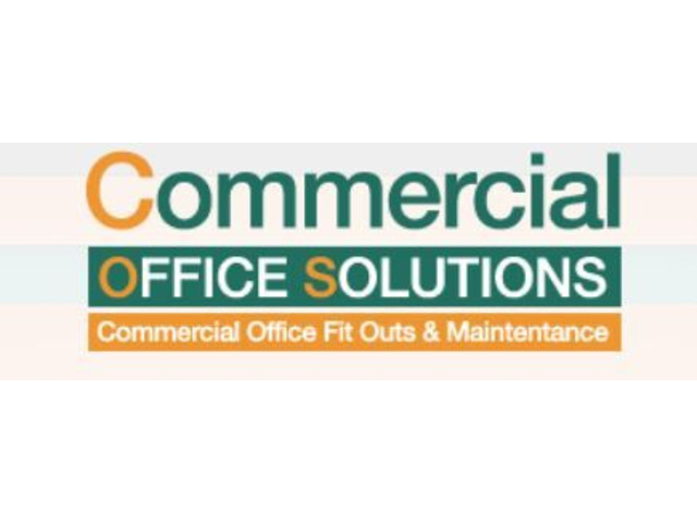 Commercial Office Solutions & One Stop Shop for Office - 2