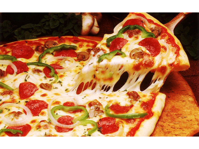 Cheesy Pizza's  10% off @ Oasis Pizza & Pasta – Torrensville, SA - 1