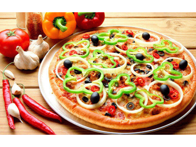Cheesy Pizza's  10% off @ Oasis Pizza & Pasta – Torrensville, SA - 2