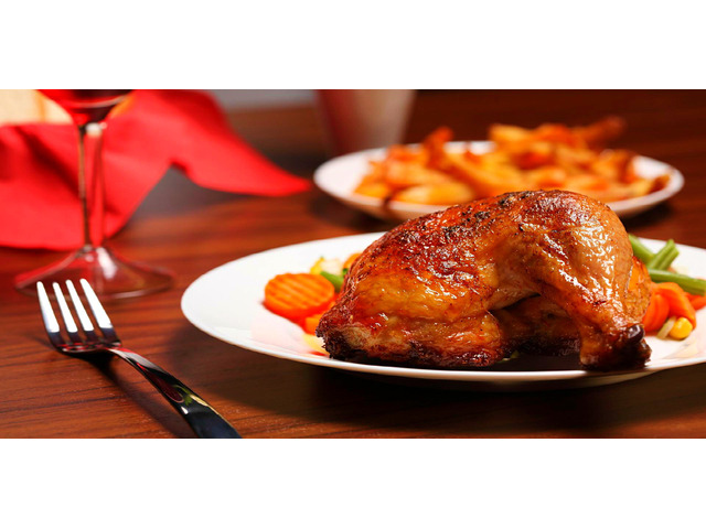 Tasty Indian Food 10% off @ Indian Grill Restaurant –  Greenway, ACT - 1