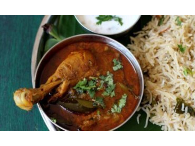 Tasty Indian Food 10% off @ Indian Grill Restaurant –  Greenway, ACT - 5