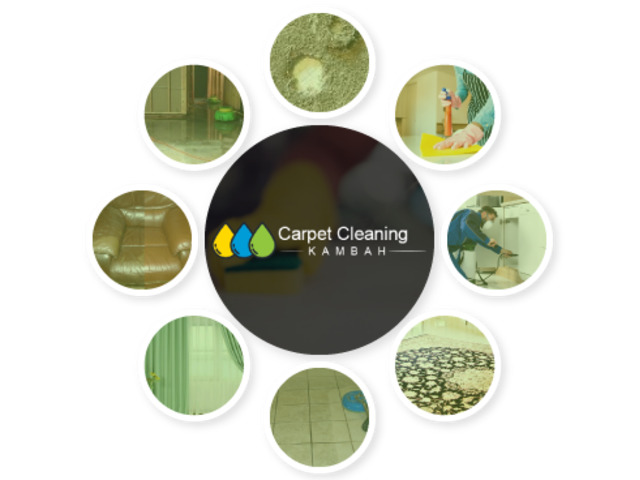 Carpet Cleaning Kambah - 2