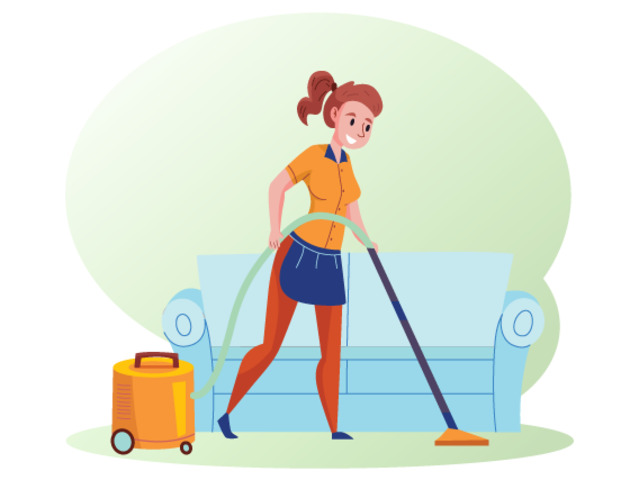 Carpet Cleaning Kambah - 3