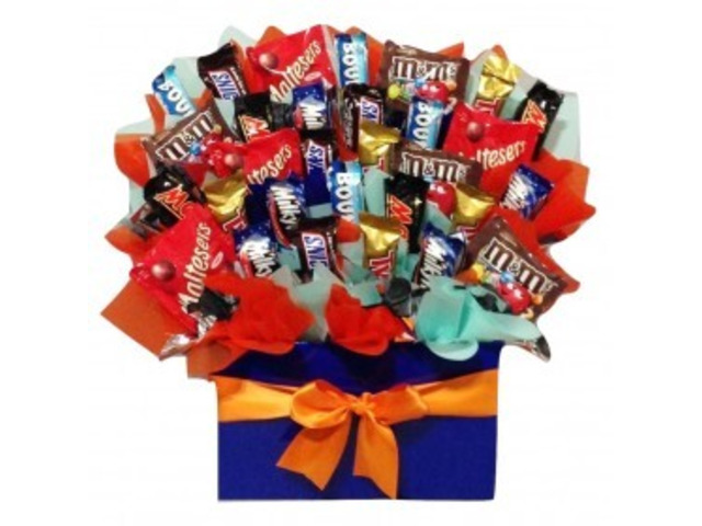 Find best Chocolate Bouquets in Melbourne - 1