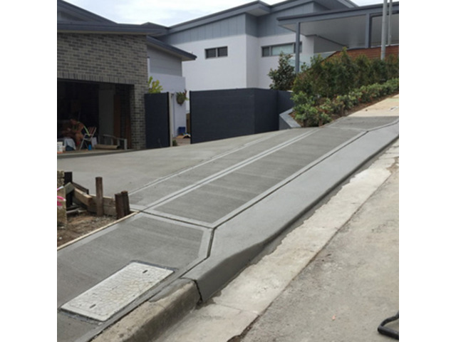 P & S Gatt | Complete Concrete Solutions - 1