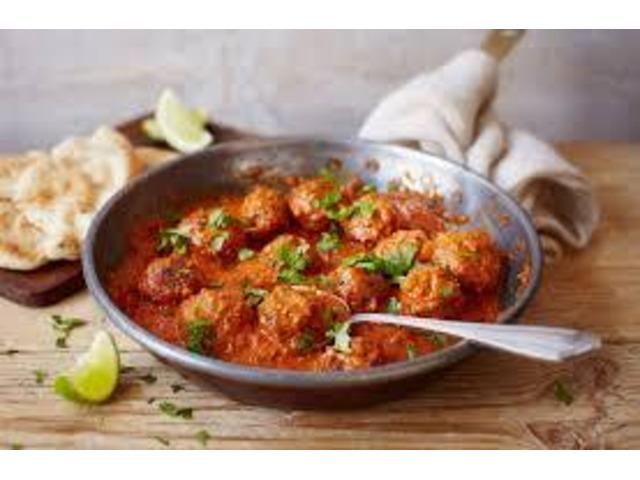 Spicy Indian Food 5% off @ ORKA True Indian Cuisine –  Croydon, SA - 4