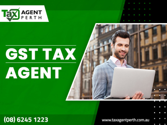 Pay Your GST  Return With Tax Agent Perth - 1