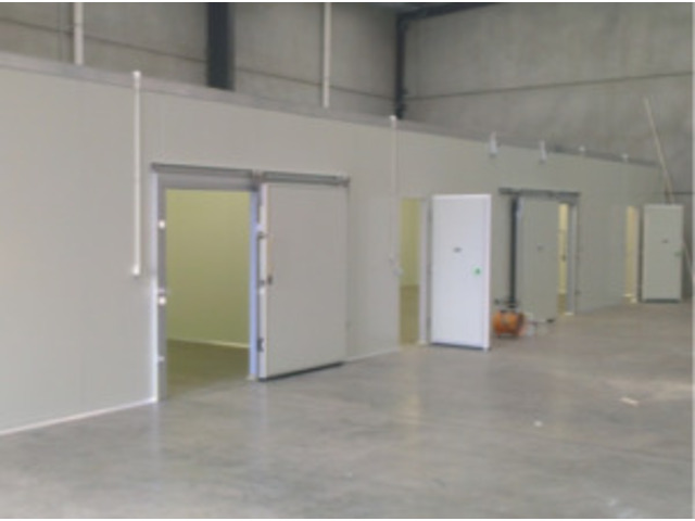 Coolroom Panels | Refrigeration Repair Adelaide - 1