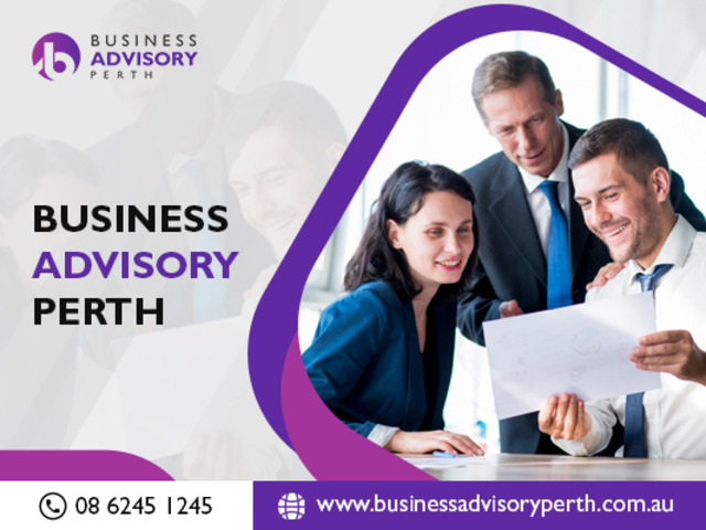 Grow Your Business In Perth With The Top Business Development Advisor - 1