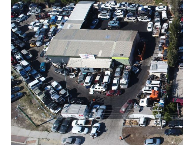 Parts Zone - The best quality secondhand auto parts  around! - 2