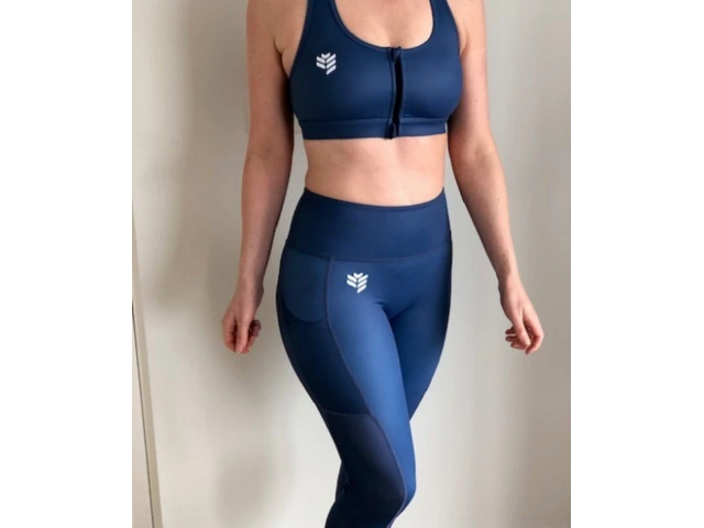 A Large Collection of Sustainable Activewear in Australia - 1